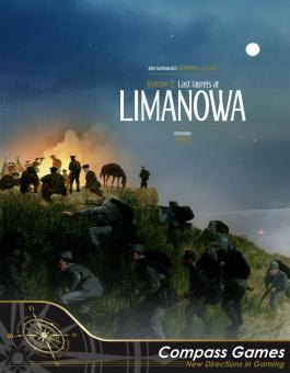Red Poppies Campaigns: V2 - Last Laurels At Limanowa