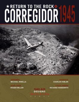 Return to the Rock: Corregidor,1945