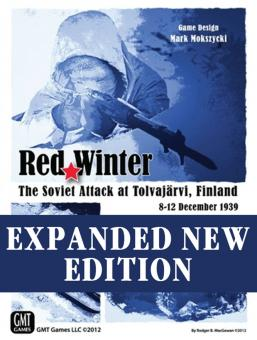 Red Winter, Expanded 2nd Edition