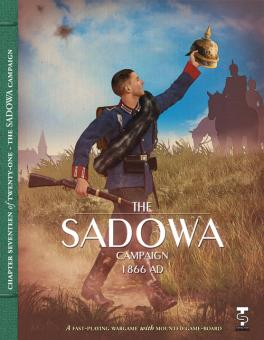 The Sadowa Campaign (TPS)