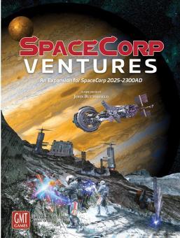 SpaceCorp: Ventures