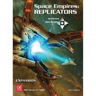 Space Empires: Replicators