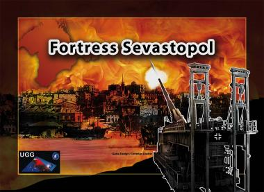 Command & Strategy 8,  Fortress Sevastopol