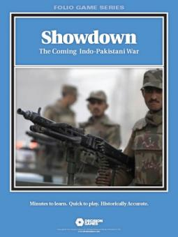 Showdown: Indo- Pakistan War