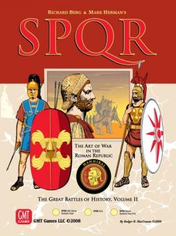 SPQR Deluxe 4th  Edition