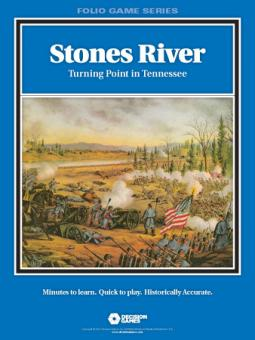 Stones River: Turning Point