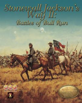 Stonewall Jackson`s Way II