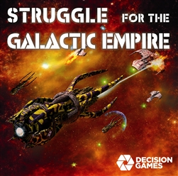 Struggle for the Galactic Empire PC
