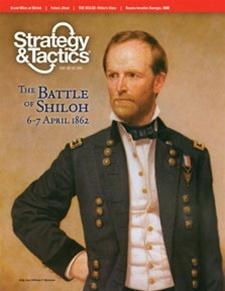 S&T 264 Battle of Shiloh