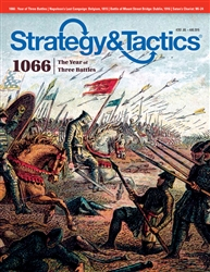 S&T 293, 1066 Year of Three Battles