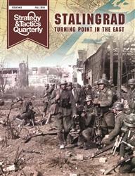 Strategy & Tactics Quarterly 3, Stalingrad