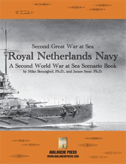 SWWaS: Royal Netherlands Navy