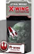 Star Wars X-Wing: A-Wing Expansion