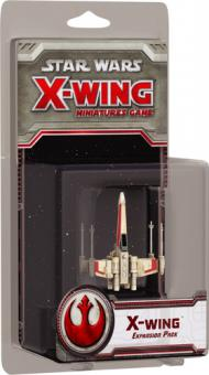 Star Wars X-Wing: X- Wing Expansion