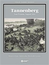 Tannenberg (Folio)