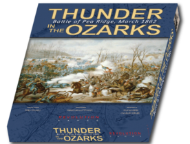 Thunder in the Ozarks, Boxed
