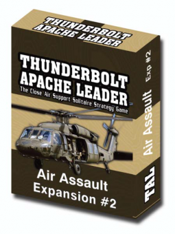 Thunderbolt-Apache Leader, Exp 2 - Air Assault