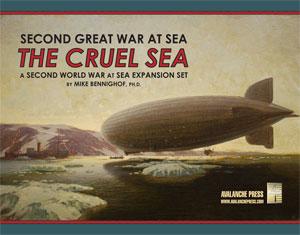 SGWaS: The Cruel Sea