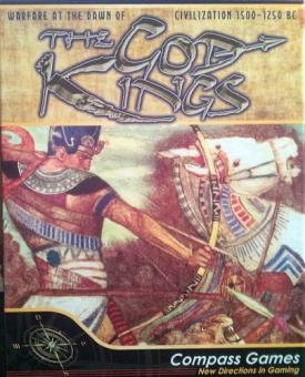 The God Kings, Reprint