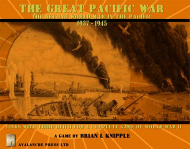 Great Pacific War, New Edition