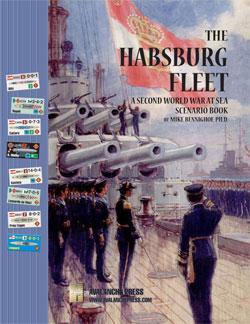 SWWaS: The Habsburg Fleet