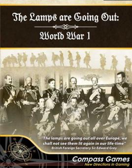 The Lamps Are Going Out: World War I, 2nd Edition