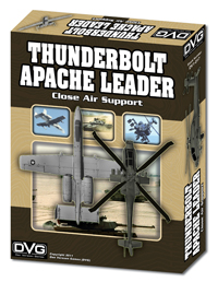 Thunderbolt Apache Leader, Reprint 05/15