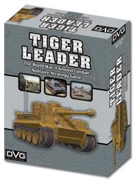 Tiger Leader, 2nd Edition