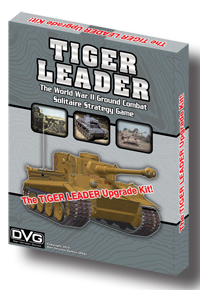 Tiger Leader, Upgrade Kit