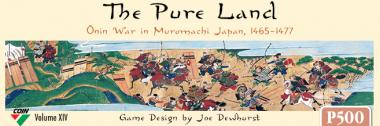 The Pure Land:  Japan, 1465-1477