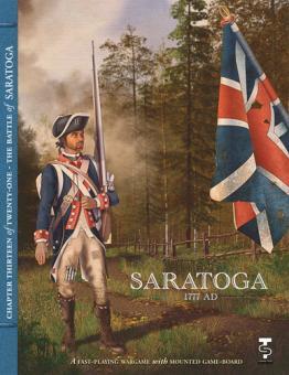 Saratoga (TPS)