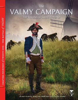 The Valmy Campaign (TPS)