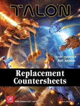 Talon Replacement Countersheets