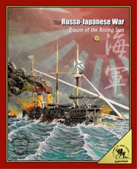 The Russo-Japanese War: `Dawn of the Rising Sun`