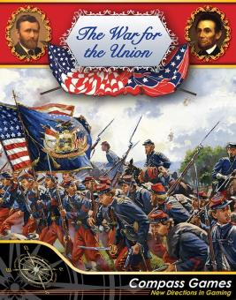 The War for the Union, Designers Edition