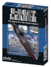 U-Boat Leader, Reprint
