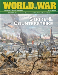 World at War 53, Strike & C/S 41-42