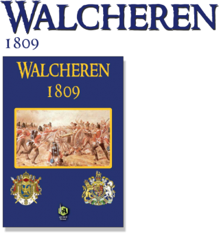 Walcheren 1809, Ziplock