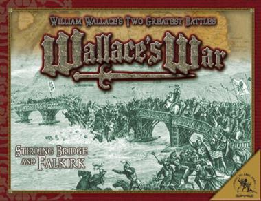 Wallace`s War