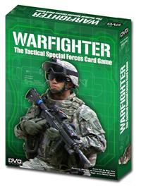 Warfighter Modern, Core Game