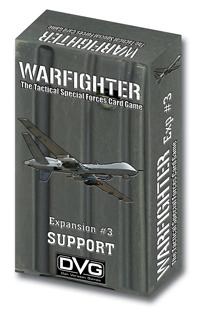 Warfighter Modern, Exp 03 Support