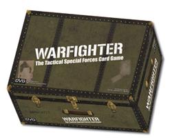 Warfighter Expansion 9, Footlocker Case