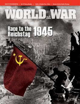 World at War 26, Race to Reichstag