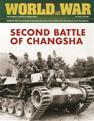 World at War 67, Changsha