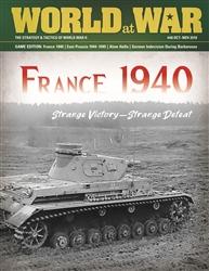 World at War 68, France '40
