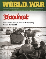World at War 69, Breakout 1st Panzer Army