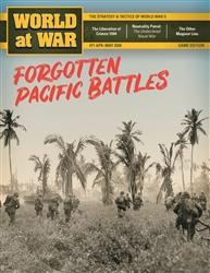 World at War 71, Forgotten Pacific Battles