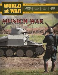 World at War 74, Munich War