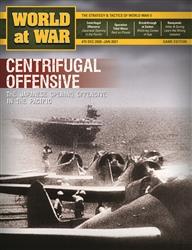 World at War 75, Centrifugal Offensive