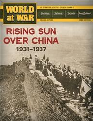 World at Wat79, Rising Sun Over China